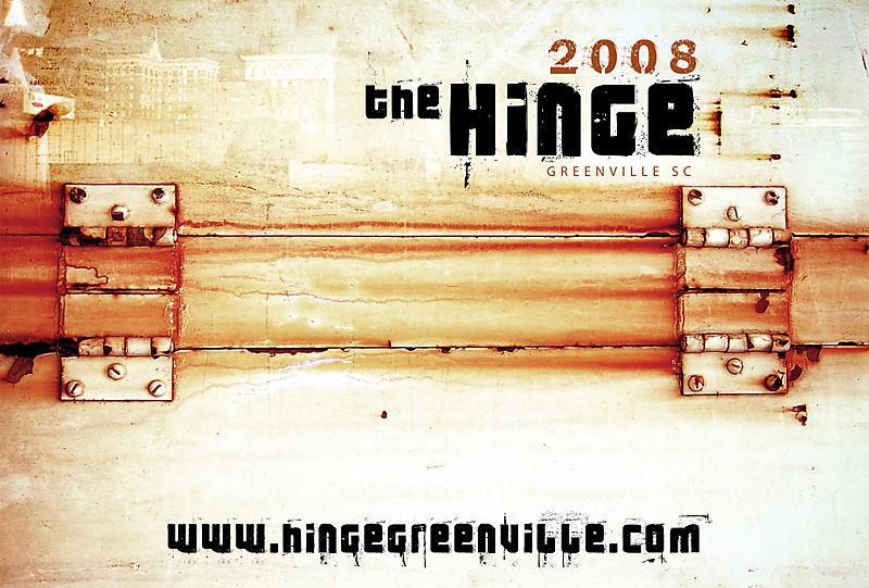 HingePostcard